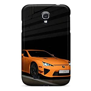 YTcmrRe1600uKtlr Tpu Case Skin Protector For Galaxy S4 Lexus Lmfo With Nice Appearance