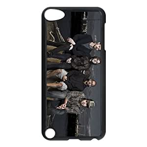 Saves The Day iPod Touch 5 Case Black Inuaj