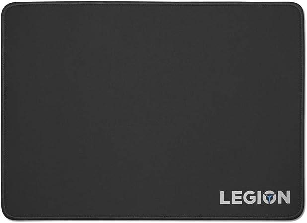 Lenovo Y Gaming Maus Pad Schwarz Rot Computer Zubehör