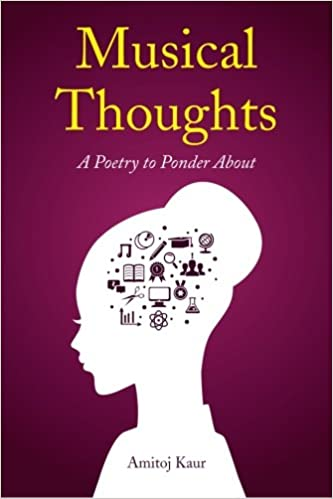 Buy Musical Thoughts A Poetry To Ponder About Book Online At Low