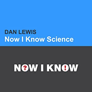 Now I Know Science Audiobook