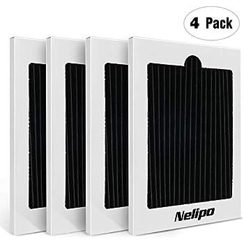 Amazon Com Nelipo Refrigerator Air Filter Replacement
