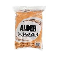 Camerons Smoking Wood Chips - Coarse Kiln Dried BBQ Chips- 100% All Natural Barbecue Smoker Shavings- 2lb Bag from Camerons