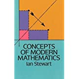 Concepts of Modern Mathematics (Dover Books on Mathematics)