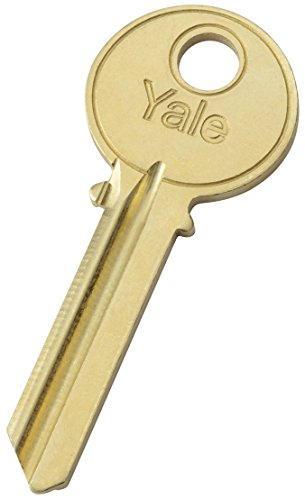 Yale RN11 E1R KEY BLANK Key blank, Para Keyway, Uncut - Yale Key