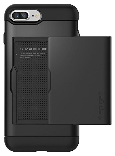 Spigen iPhone Wallet Design Holder product image
