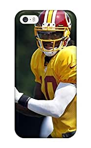 High-quality Durability For SamSung Galaxy S4 Mini Phone Case Cover (robert Griffin Iii)(3D PC Soft Case)