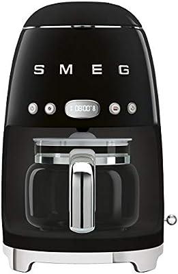 Smeg DCF02RDEU/PGAU/WHAU/CRAU/PBAU/SSAU Cafetera de filtro ...