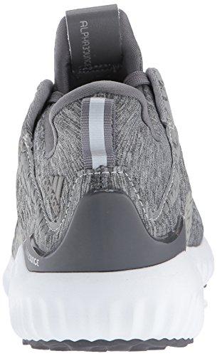 5d18a033d adidas Kids  Alphabounce HPC AMS J Running Shoe