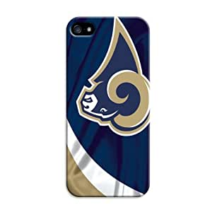 St. Louis Rams, Phone Cover/Case Iphone 5C *Personalise* Nfl St. Louis Rams