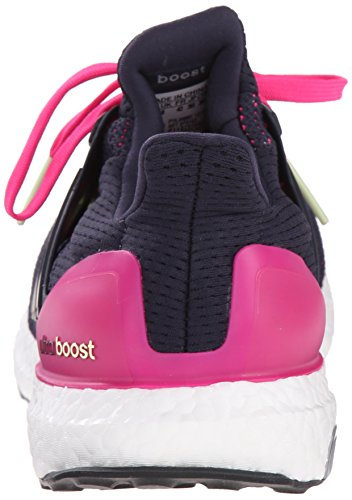 Adidas Performance Womens Spinta Ultra Scarpa Da Corsa Di Notte Navy / Notte Navy / Attrezzature Rosa