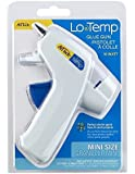 AdTech Lo-Temp Mini Glue Gun   Low Temp Compact Tool for Crafting, School Projects and DIY   Item#0450 (Limited Edition)
