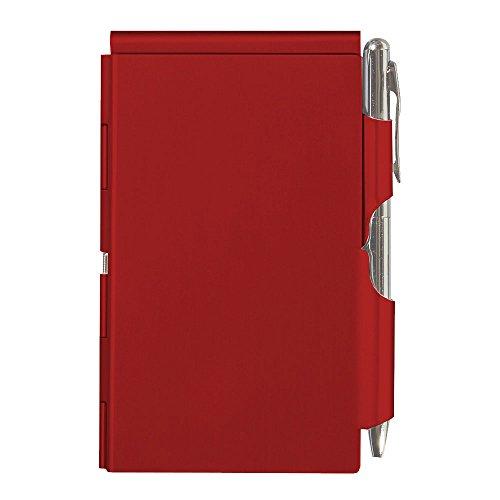 Wellspring Flip Note, Red (2105)