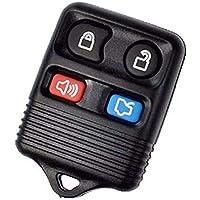 Controle Remoto Ford Fiesta Ka Ecosport Ranger 4 Bt