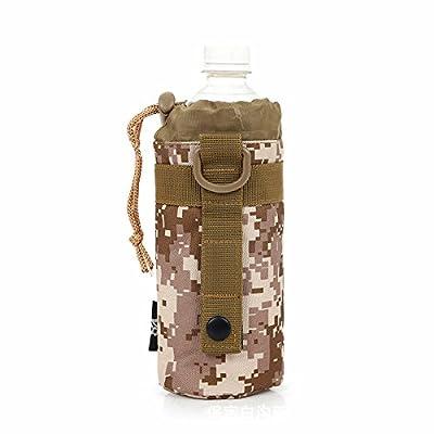 AGECC Tasse De L'Eau De L'Eau Sac Cup Piscine Électrique D'Eau Tasse Tasse De L'Eau Camouflage Camouflage Sac Sac Camouflage