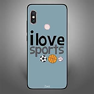 Xiaomi Redmi Note 5 Pro I Love Sports