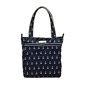 Ju-Ju-Be Legacy Nautical Collection Be Light Tote Bag , The Admiral