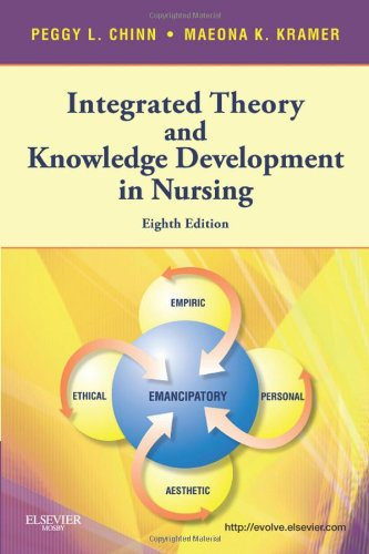 Integrated Theory & Knowledge Development in Nursing, 8e (Chinn, Integrated Theory and Knowledge Development in Nursing)