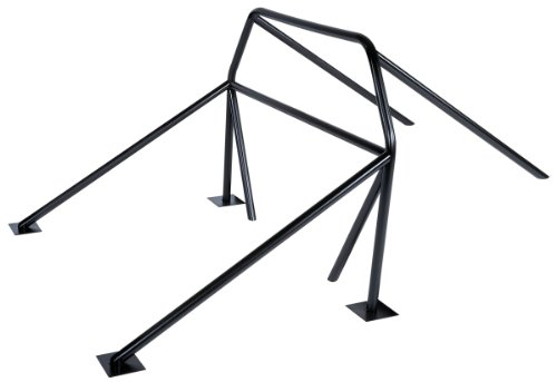 Competition Engineering C3000 8 Point Roll Cage Strut Kit Competition Engineering Roll Cage