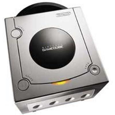 gamecube-console-platinum