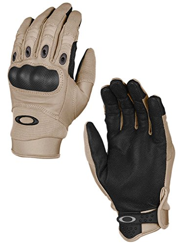 Oakley Factory Pilot Glove Khaki, - Oakley Us Military