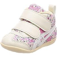 [亚瑟士] 第一鞋 运动鞋 方块 FABRE FIRST 婴儿