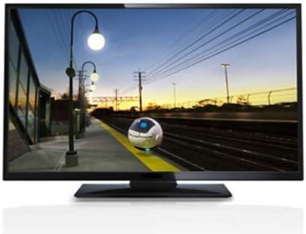 Differo Glossy - Televisor LCD de 32