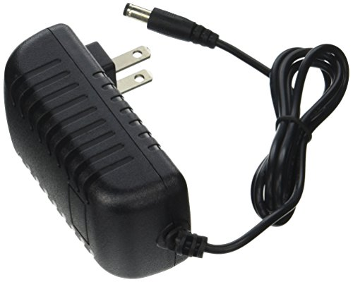 12v Ac Adapter (NKC 12VDC 1A Wall Adapter Power Supply LJY-186)