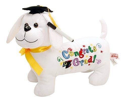 Graduation Autograph Dog with Marker - Congrats Grad! - 11 -