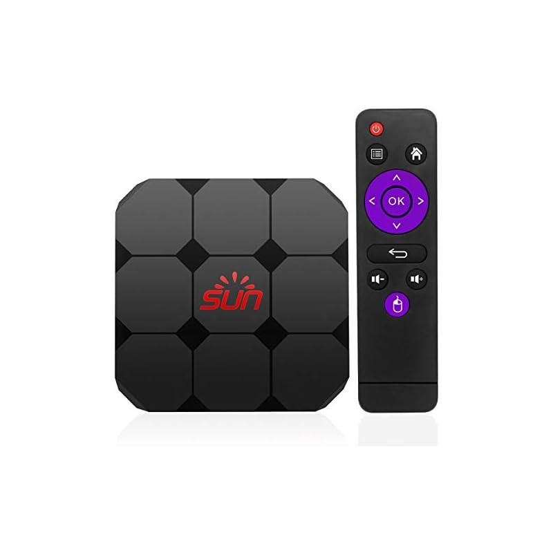 2018 Newest International IPTV Receiver,