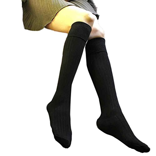 Cotton Soft Cotton Stockings Winter Legging Black Socks Warmer Girl Winter Women's Egmy Cq80w1Anx