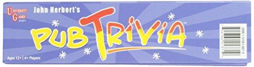 Pub-Trivia-Game