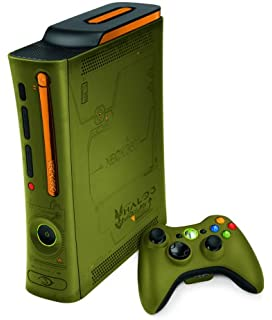 Xbox 360 console halo 3 special edition with hdmi video dailymotion.