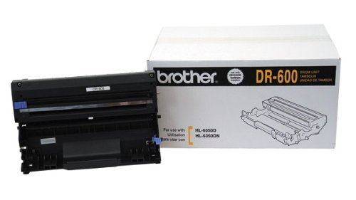 Brother International DR600 replacement drum HL6050 (Brother Dr600 Replacement Drum)