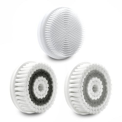 Fancii Facial Brush Replacement Complete product image