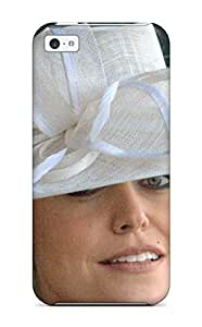 TYH - Cleora S. Shelton's Shop Best Case Cover, Fashionable Iphone 4/4s Case - Derby Hats phone case