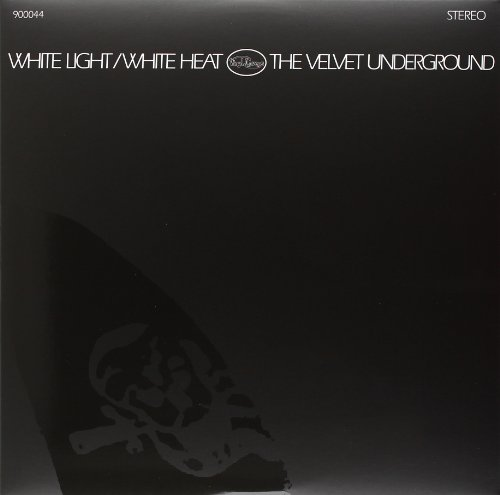 White Light/White Heat [Vinyl]