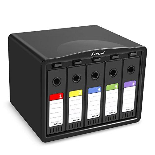 hard drive storage case - 3