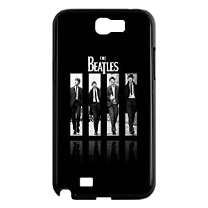 Samsung Galaxy Note 2 N7100 Phone Case The Beatles F5N7116