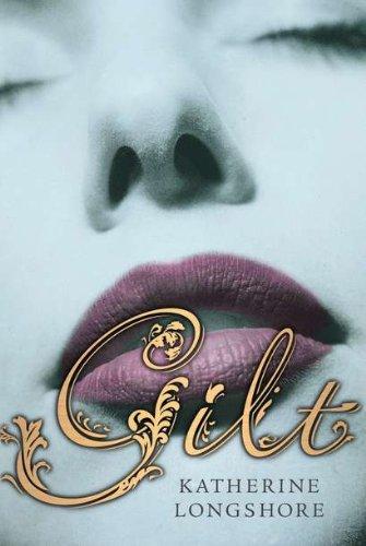 Read Online Gilt ebook
