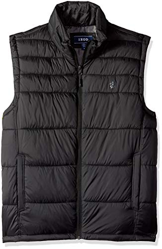 IZOD Mens Advantage Performance Puffer Vest