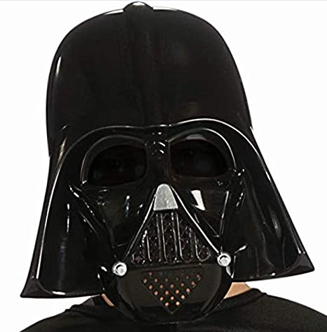 Rubies Costume Kids Star Wars Episode 3 Darth Vader Costume, Multicolor, Small