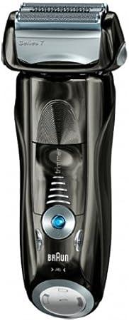 Braun - Afeitadora Series 7-730-4: Amazon.es: Salud y cuidado ...
