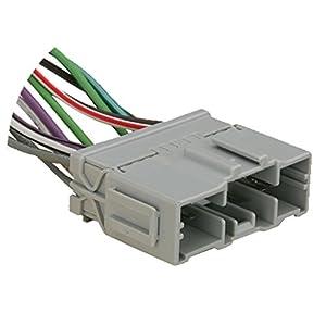 amazon com metra 70 1726 wiring harness for 2003 honda element metra 70 1726 wiring harness for 2003 honda element