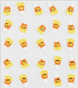 Jolee's Boutique Dimensional Stickers, Candy Corn