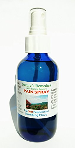 100% Natural Pain Relief: Dr. Recommended, 5X Faster Pain Relief, Pressure Wounds, Infected Skin, Bed Sores, Diabetic Ulcers, Neuropathy, Rheumatoid Arthritis, Migraines, Stress Relief, Res Q Ointment ()