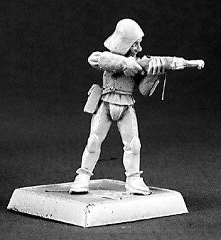 Reaper Mercenary Crossbowman Mercs