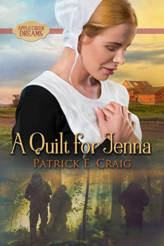 A Quilt for Jenna (Apple Creek Dreams Book 1)