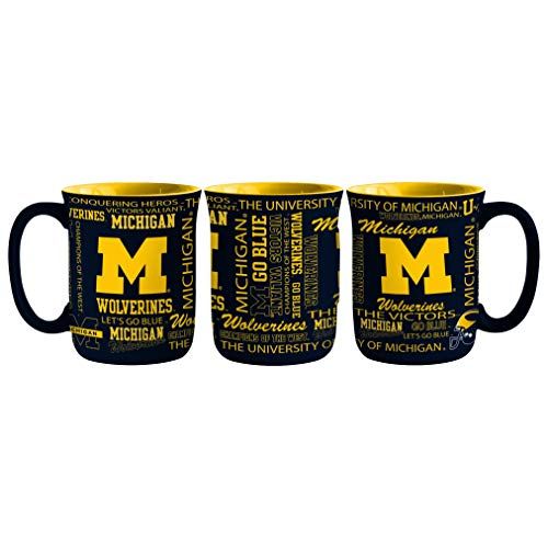 michigan coffee mug - 3