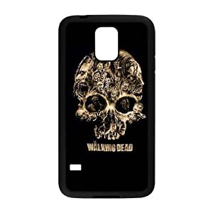 The Walking Dead Personalized Case for SamSung Galaxy S5 I9600, Customized The Walking Dead Case